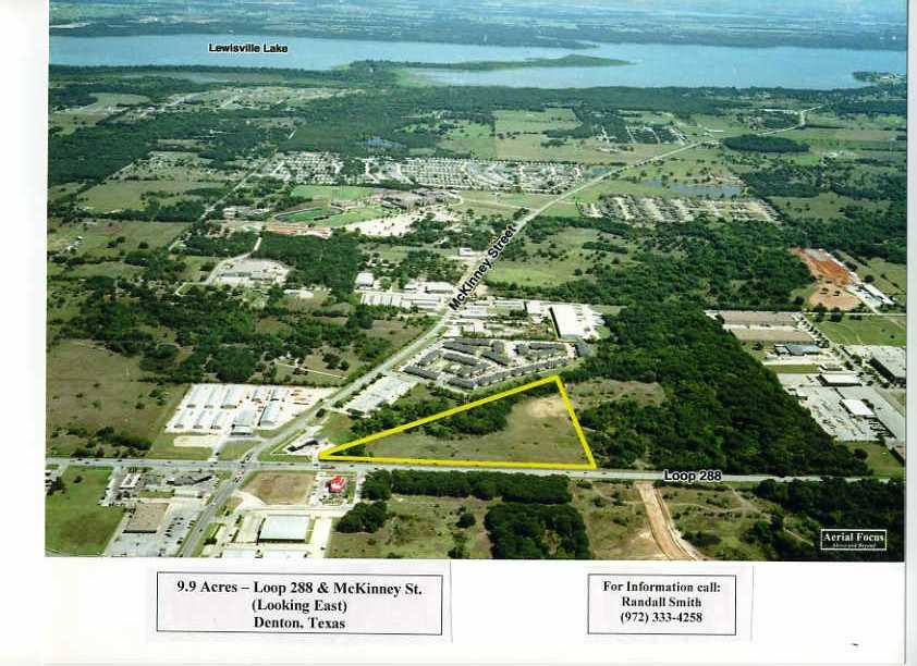 Randall D. Smith Real Estate Services - Commercial Land ...